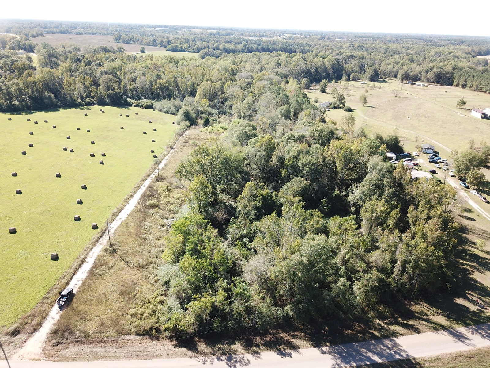 10.8 Acres for sale in Slocomb, AL