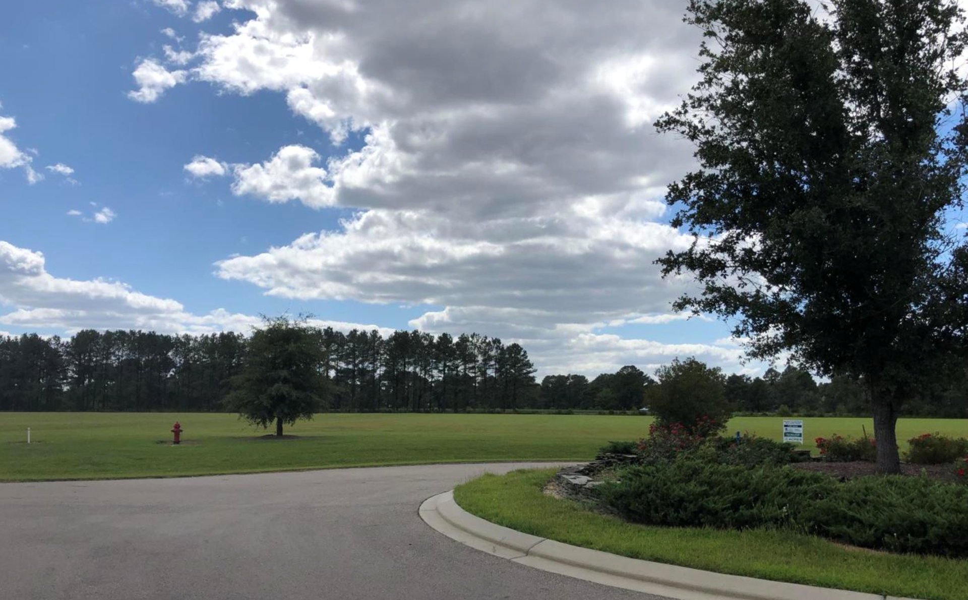 Residential land for sale in Beaufort County, NC