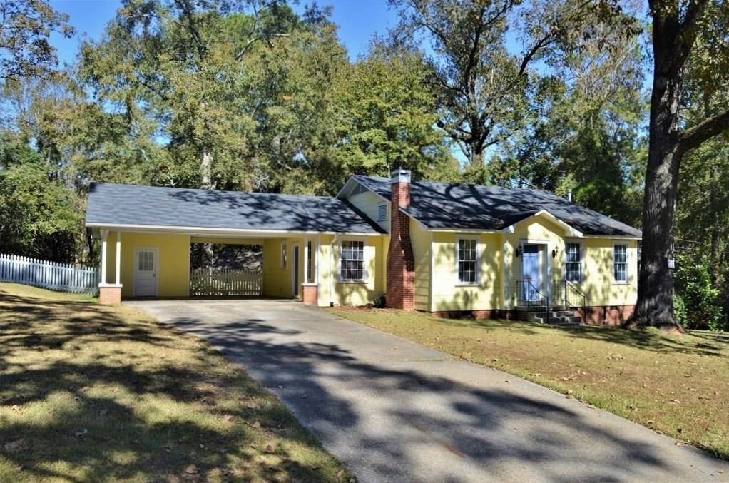 3 Bed/1.5 Bath Home for Sale in Town, McComb, Pike County MS