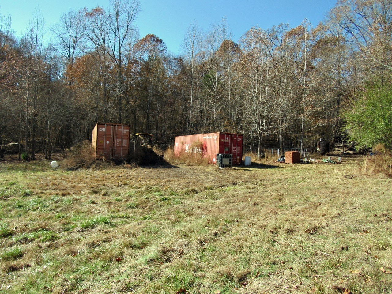 36.68 Acres 4-H Ln & Hwy 13 S Linden Tn