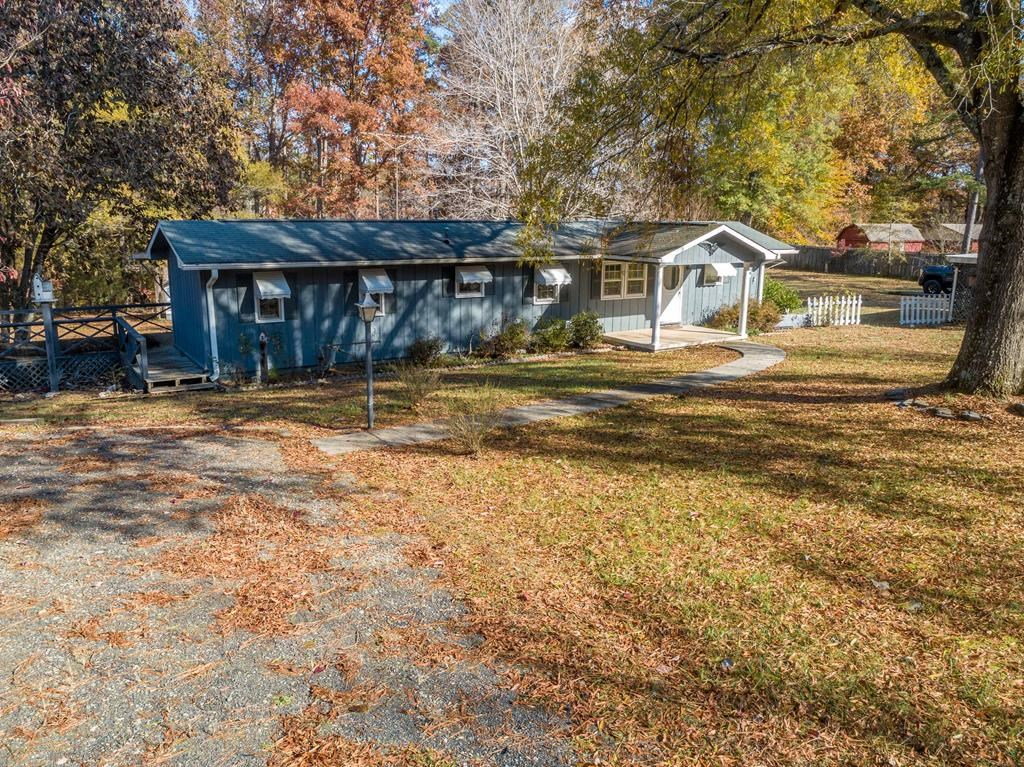 Affordable Waterfront On Buggs Island Lake, VA
