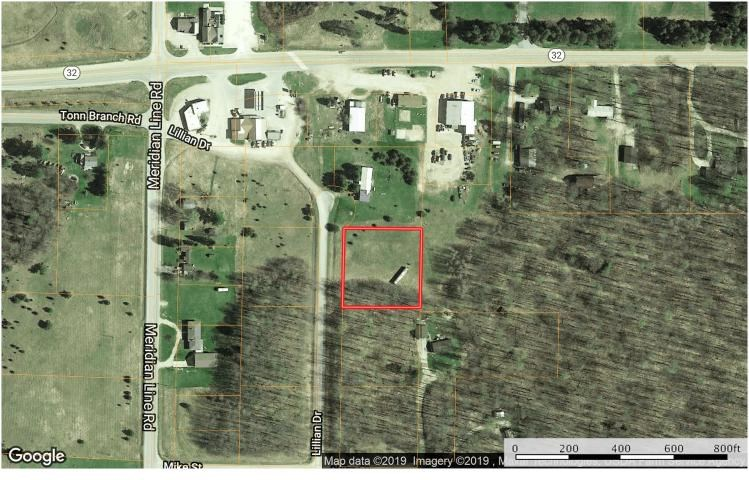 One Acre Lot for sale Johannesburg Michigan