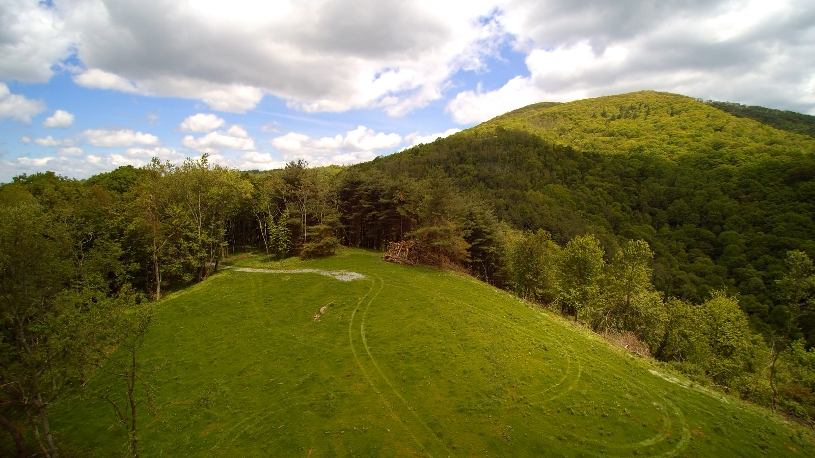 Acreage w/ Great Access and High Elevation Views