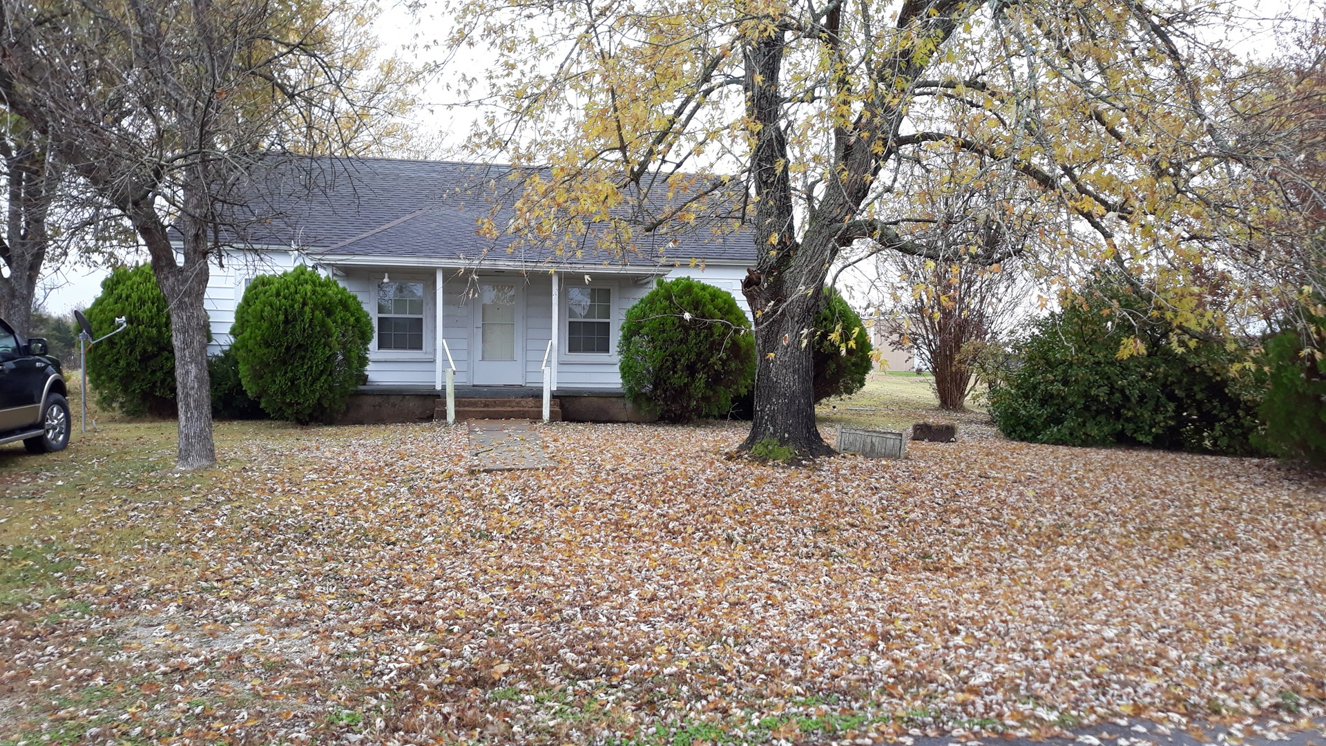 Country home for sale Oxford AR