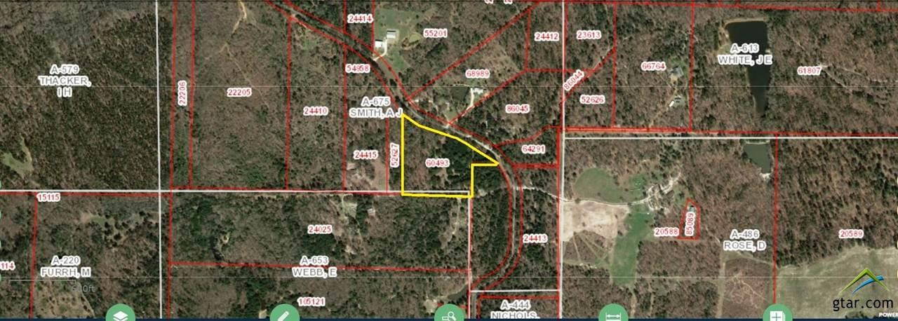 ALMOST 8 WOODED ACRES WOOD COUNTY WINNSBORO TX UNRESTRICTED