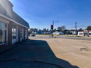 COMMERCIAL PROPERTY FOR SALE WASHINGTON, NC