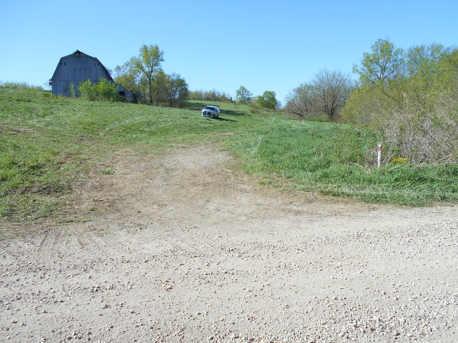 Land For Sale In Livingston County!