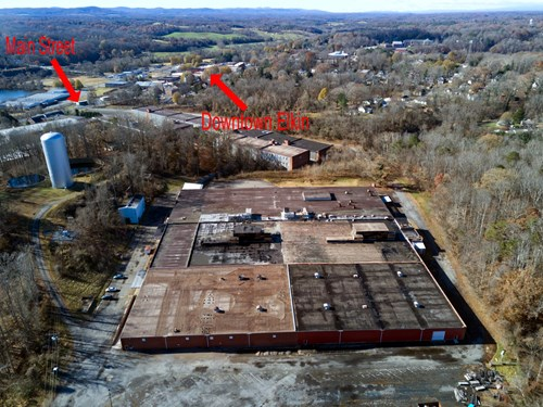 Commercial Building for sale in Elkin NC