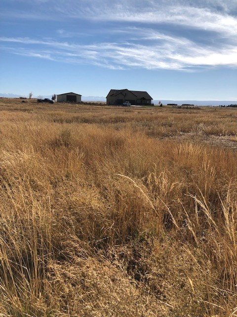 Grand View Ranches Lot, Montrose, Colorado