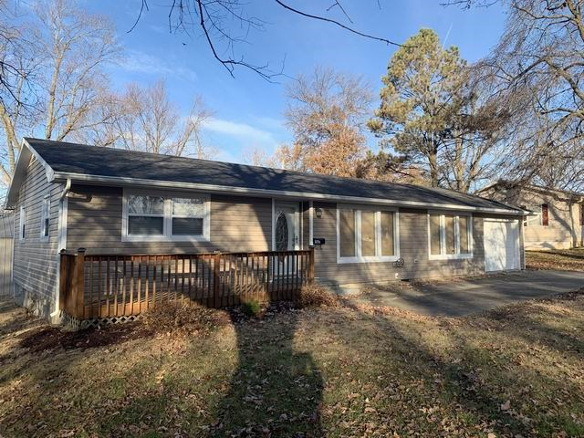 Beautifully Updated Home in Town