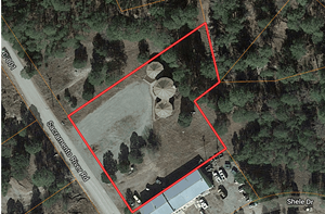 COMMERCIAL BUILDING SACRAMENTO MTS NEW MEXICO FOR SALE