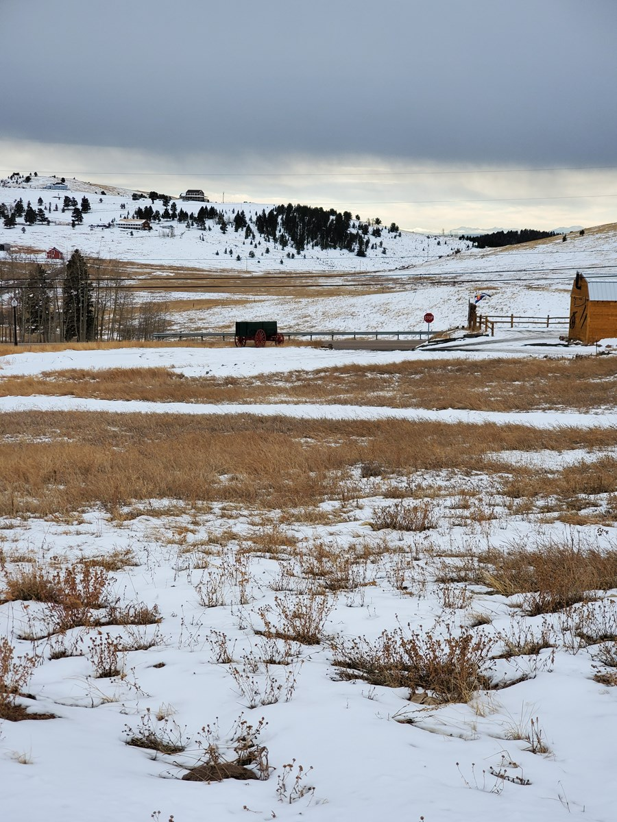 Vacant Land for Sale in Town in Cripple Creek, CO