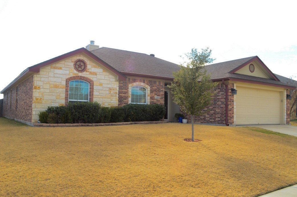 4 Bed 2 Bath Home For Sale Trimmier Estates Killeen 76542