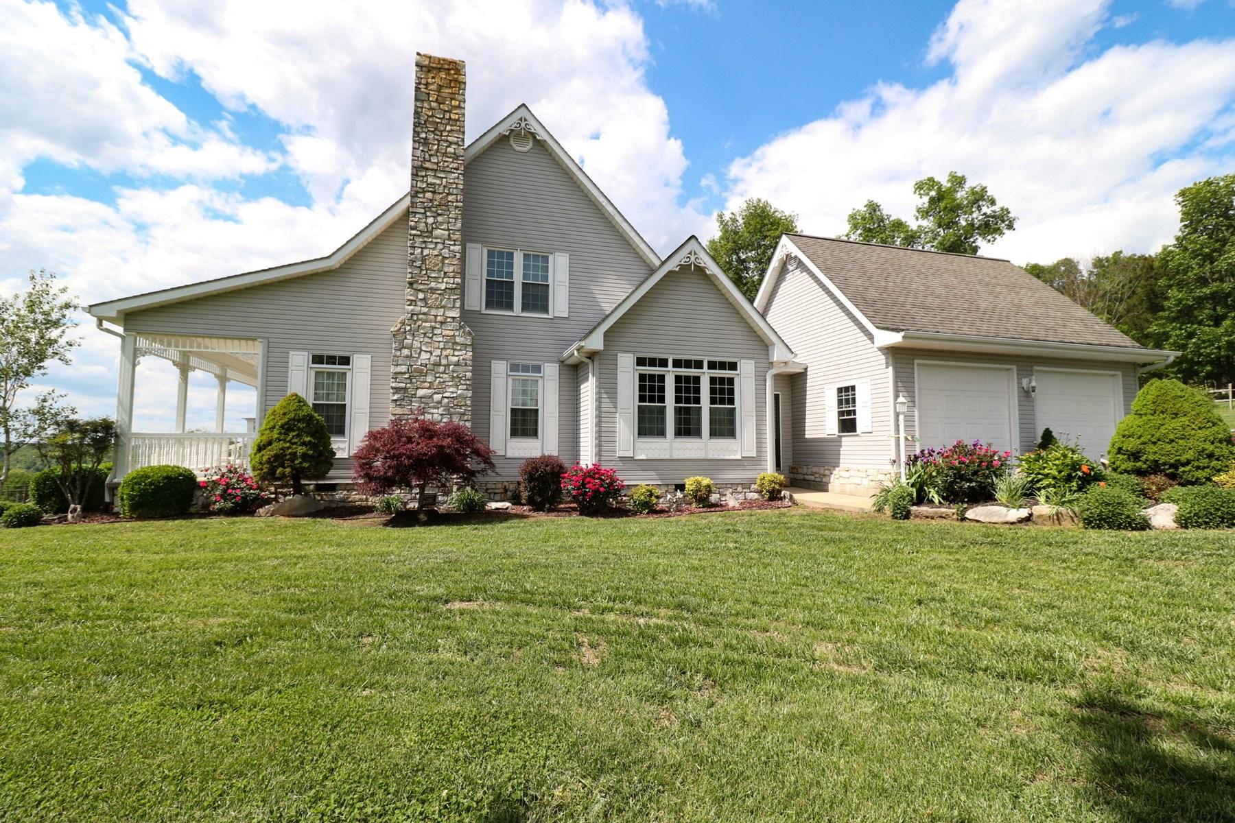 Country Home, Hobby farm, Equine property, 12 acres