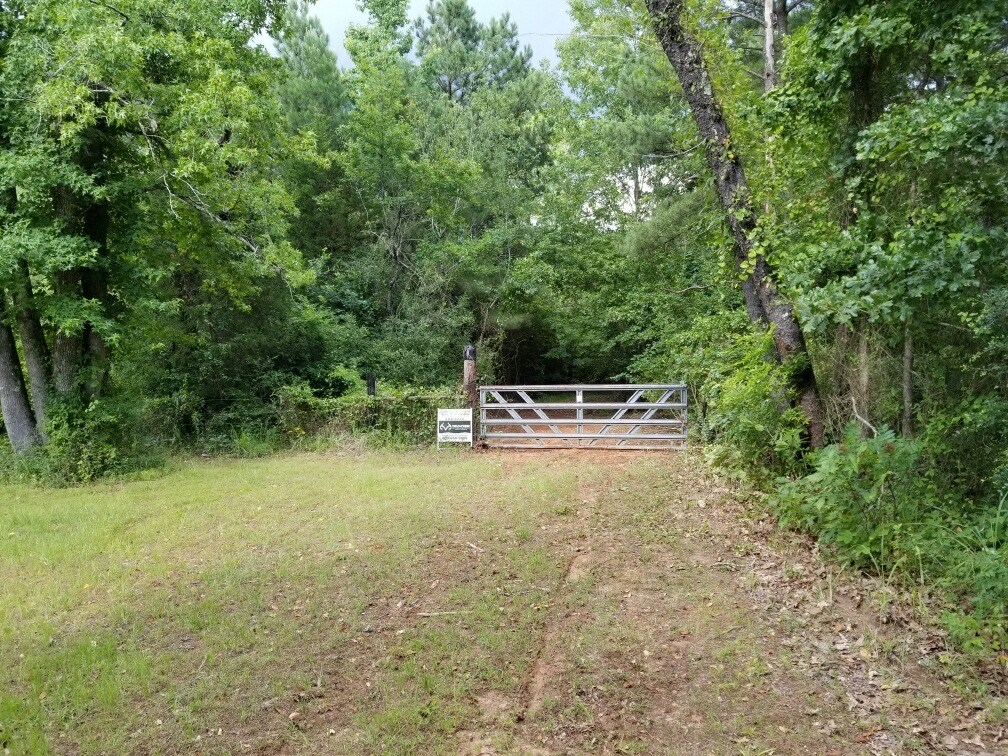 East Texas Land for Sale 23.23 +/_ Acres in Hallsville Texas