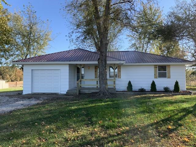 Home and Land For Sale in Missouri