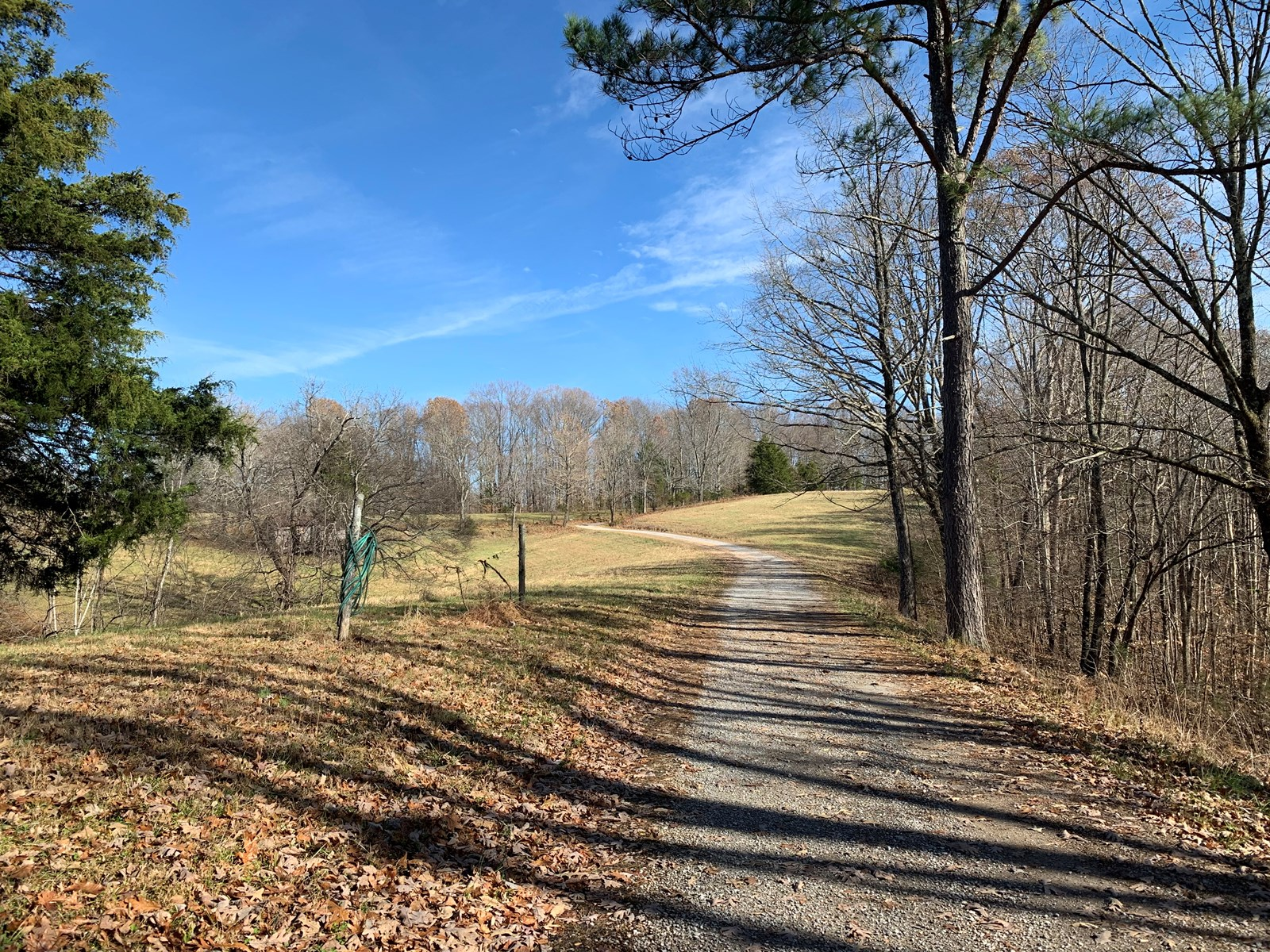 PRIVATE COUNTRY HOME FOR SALE IN TN WITH BASEMENT / HUNTING