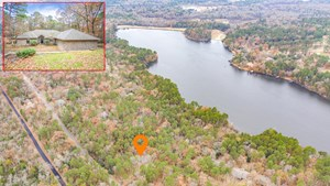 HOLLY LAKE RANCH TEXAS HOME - LAKE GREENBRIAR ACCESS