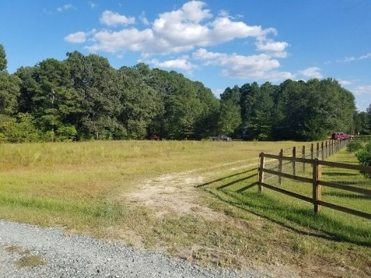 Single Family Home on 2.28 Acres in Lee County, NC