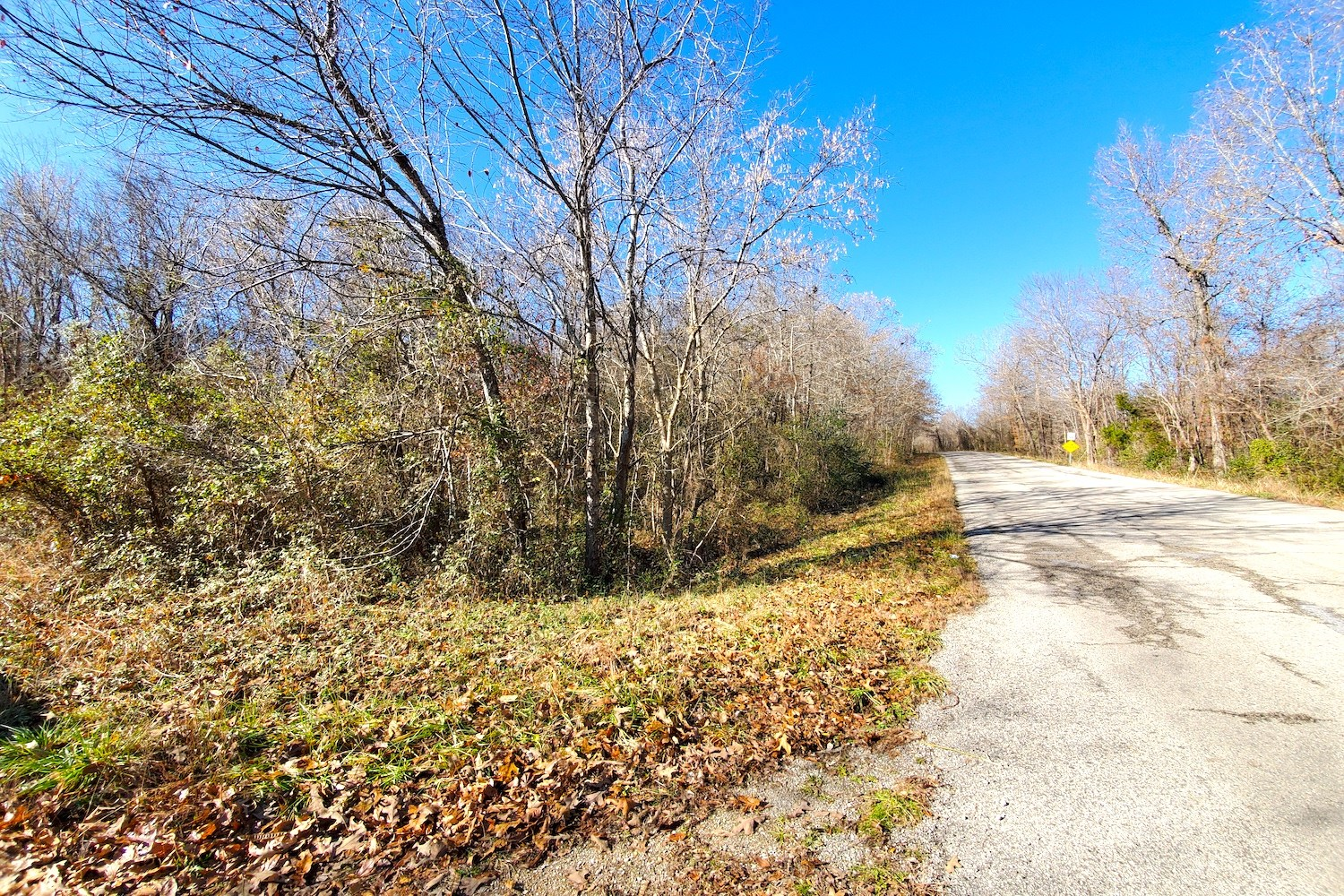 Edge of Town Property with Utilities for Sale