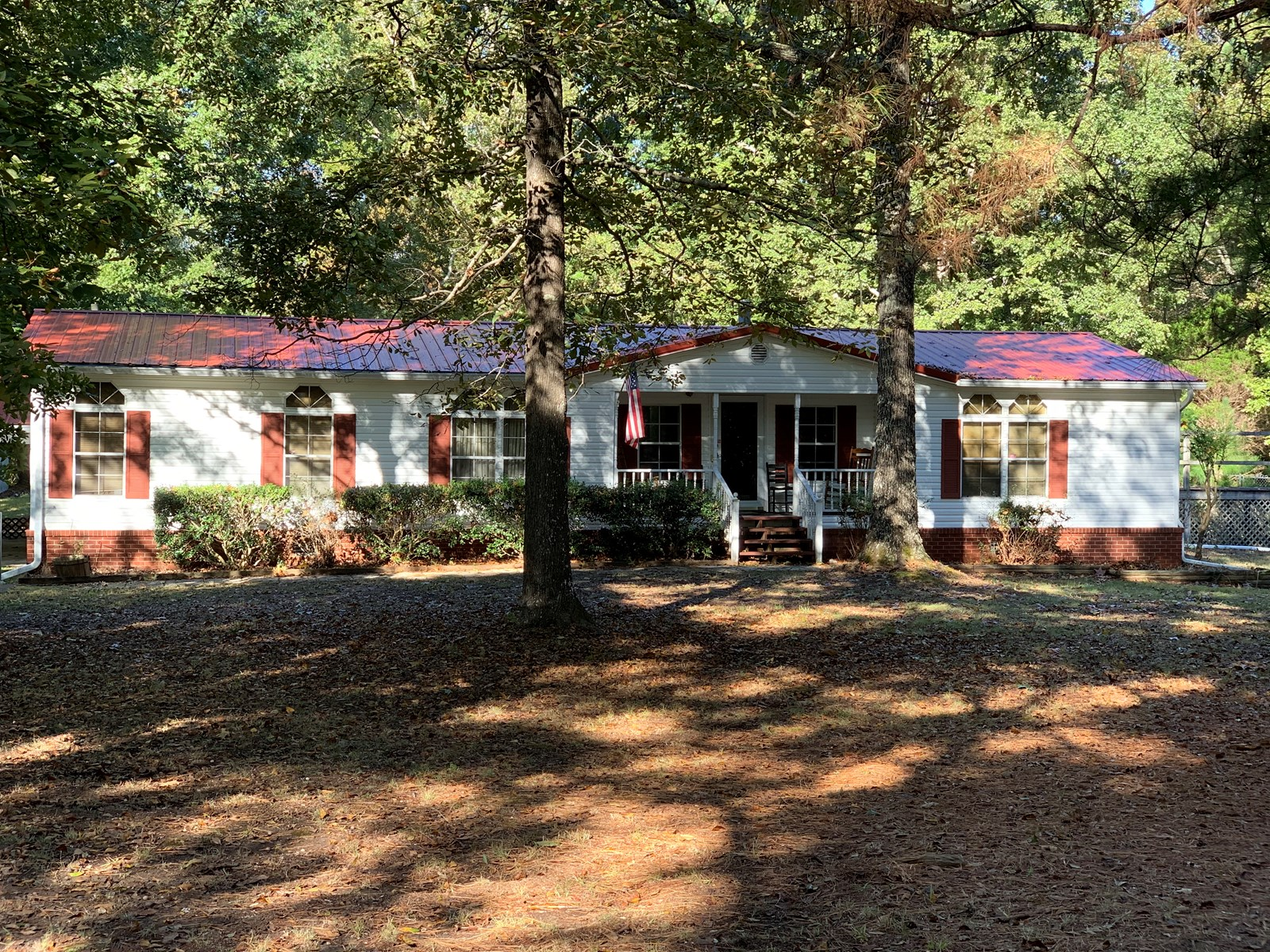 CAMDEN TENNESSEE HOME FOR SALE