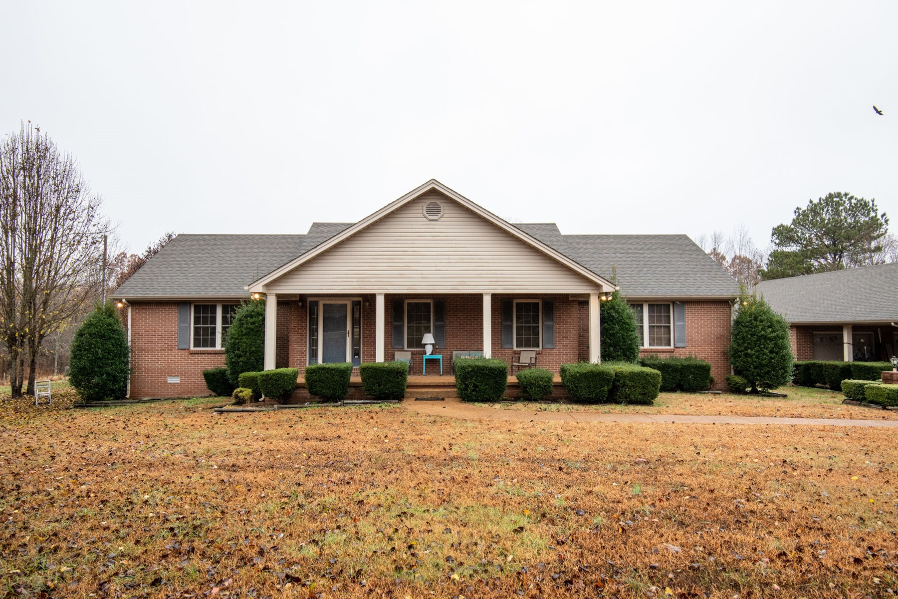 Country Living with 21+/- Acres,  in Hohenwald, Tennessee