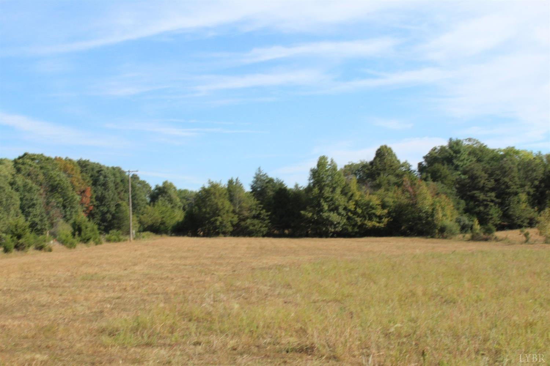 43+/- Acres in Halifax County, VA