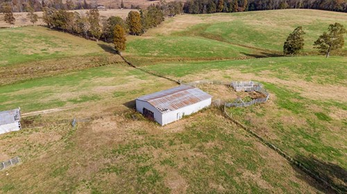 160 Acres beautiful hunting tract!