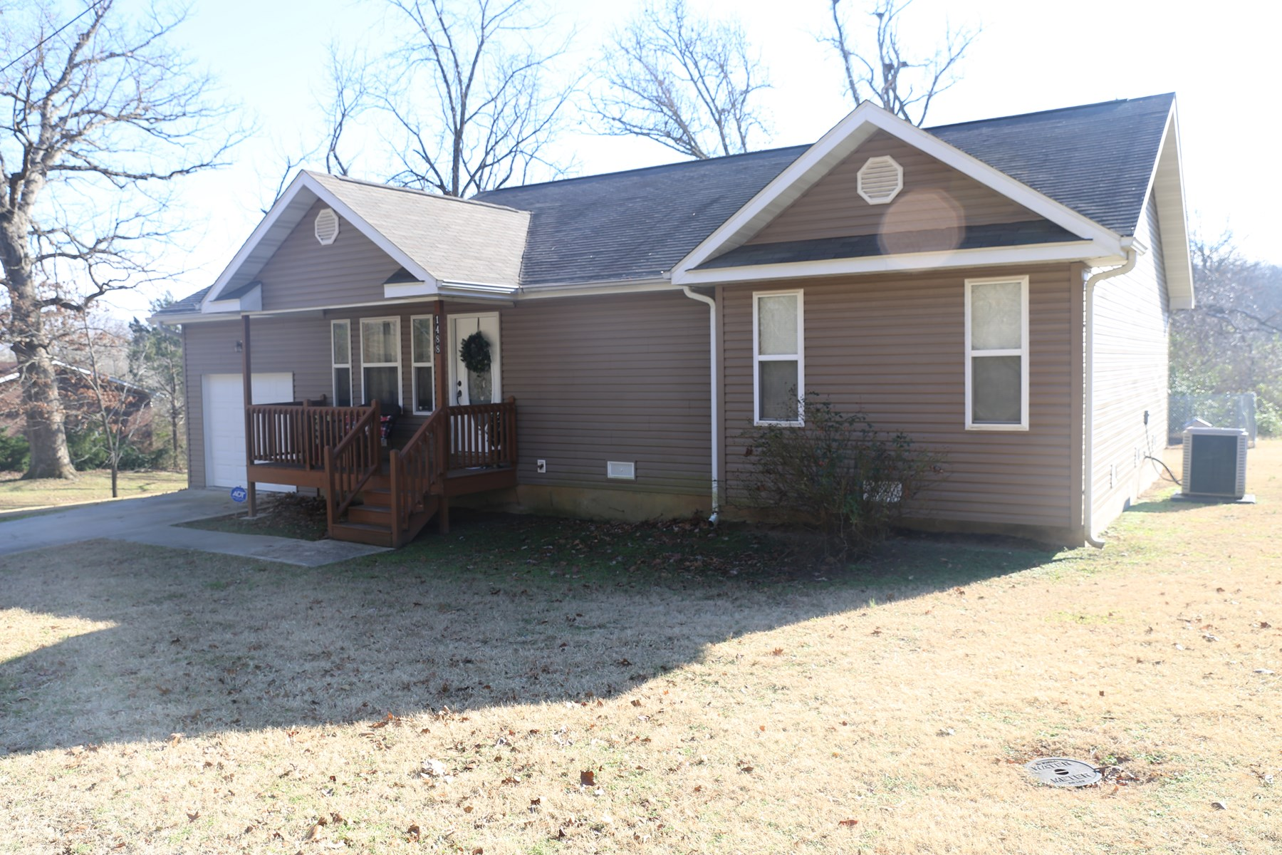Home for sale in West Plains, Missouri- Howell County 3/2