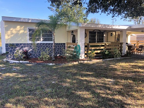 3/2 SINGLE FAMILY BLOCK HOME, CENTRAL FLORIDA, FROSTPROOF