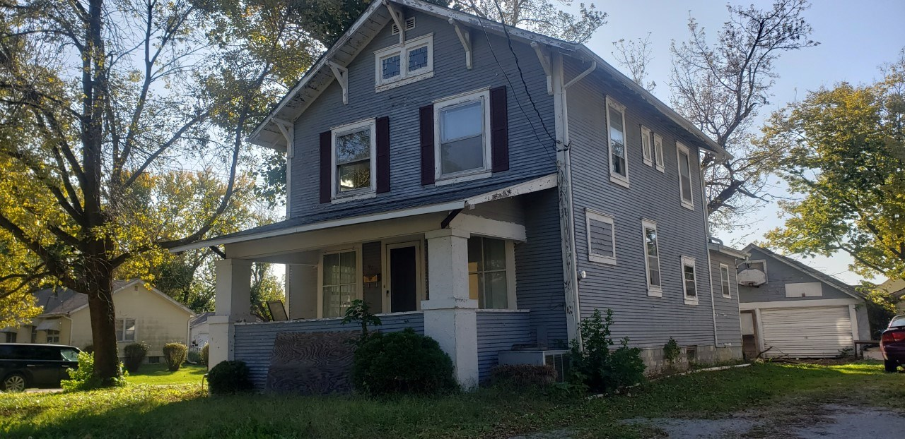 Investment Home For Sale Chillicothe, Missouri