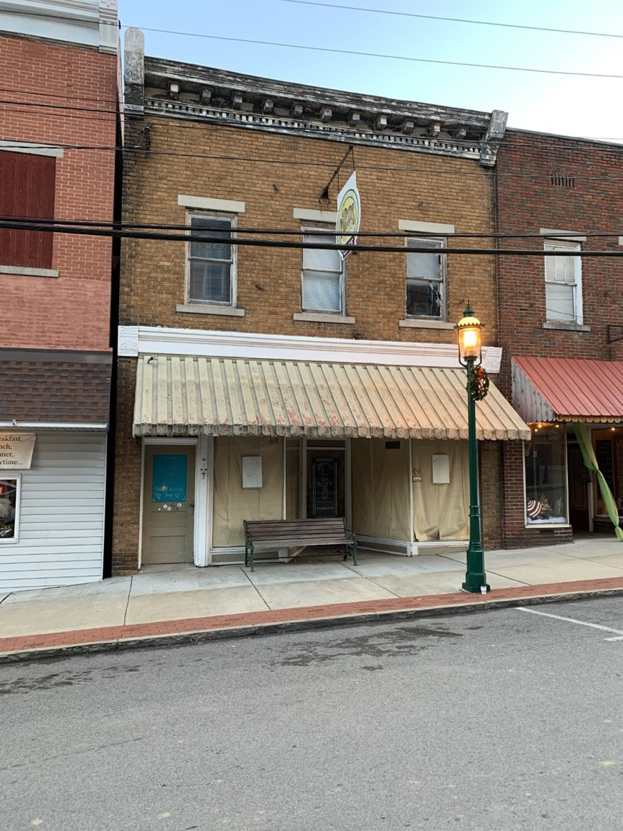 Great Investment Opportunity in Doddridge County