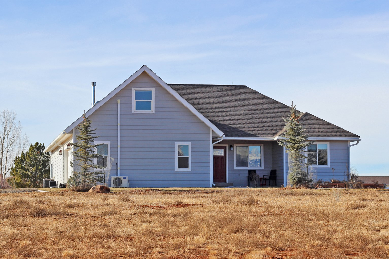 Home for sale close to town location in Cortez Colorado!