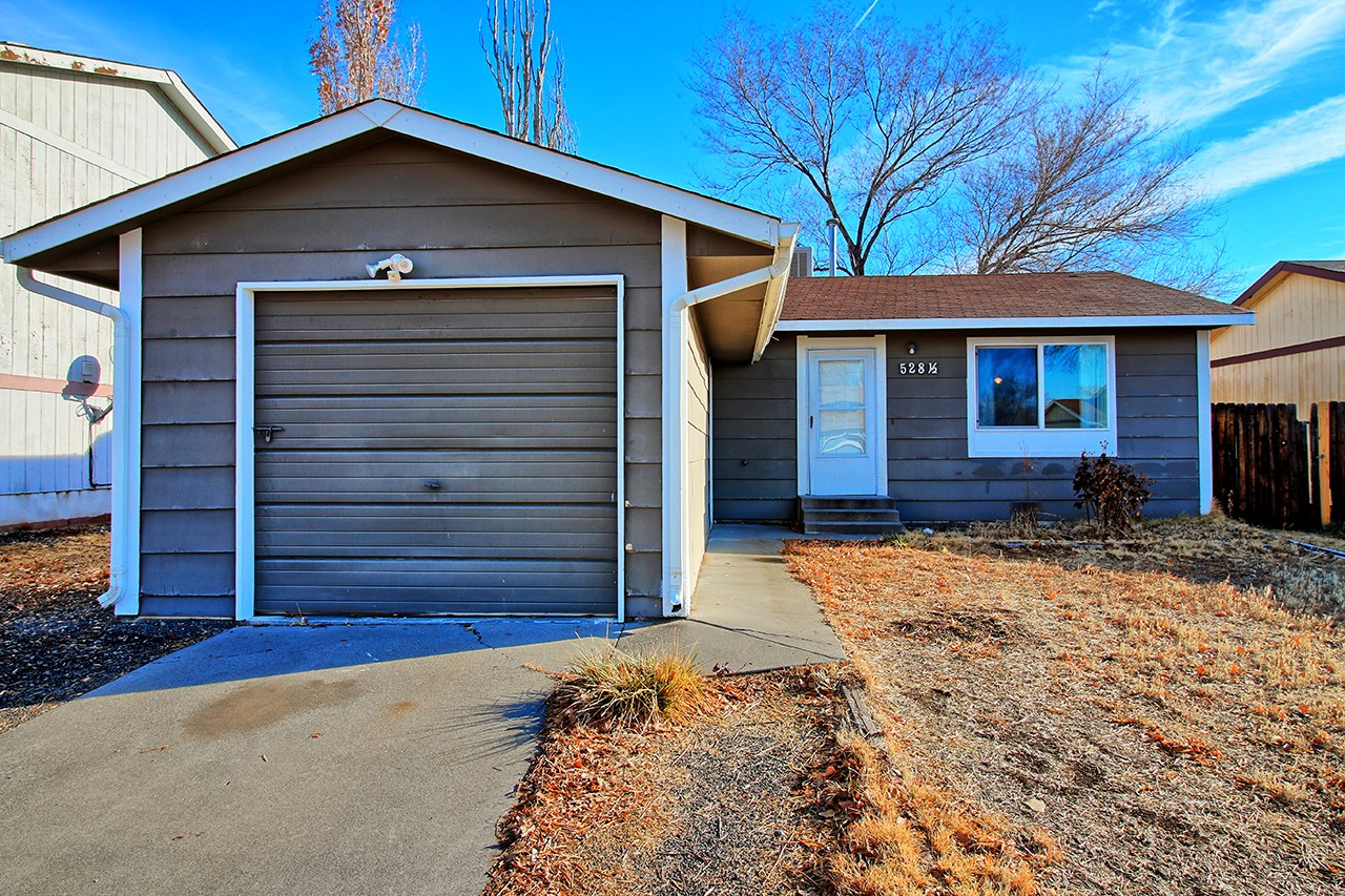 Investor or first time buyer home for sale in Grand Junction