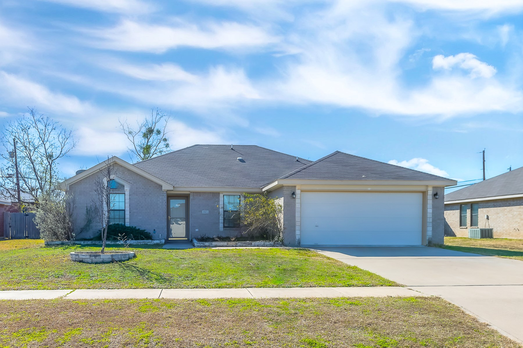 4 Bedroom 2 Bath For Sale South Killeen TX Sunflower Estates