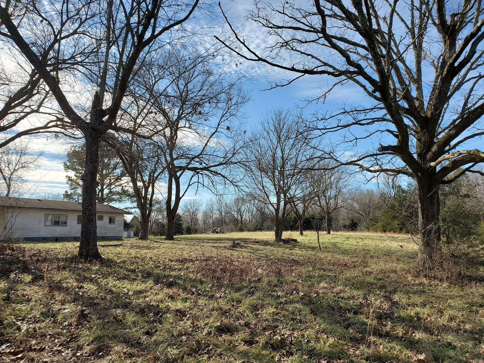 Land with Utilities in South Central MO Ozarks near Rivers