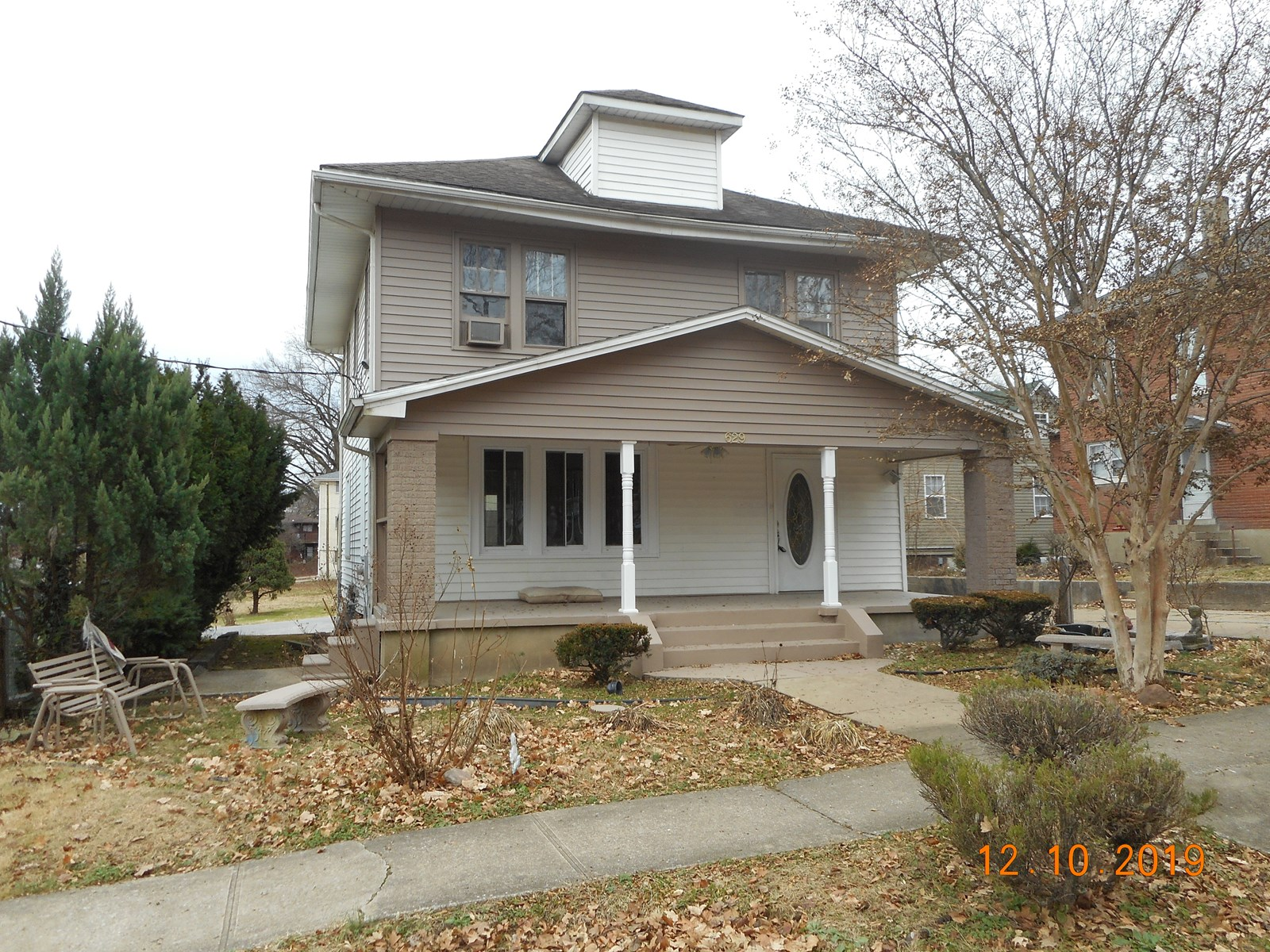 Four Bedroom Home For Sale Close to SEMO University