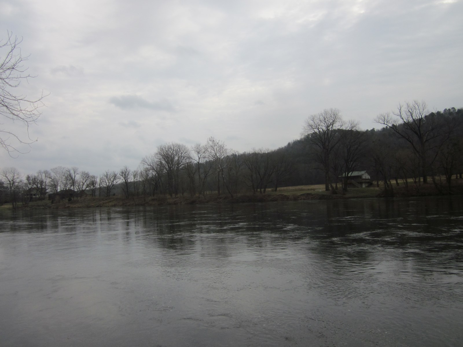River Property for Sale in the Ozarks