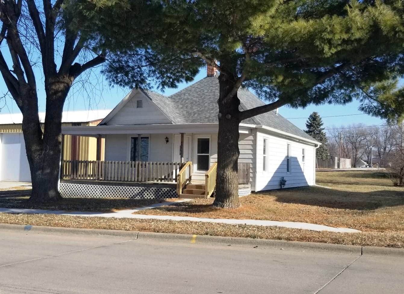 Move-In Ready Albia Home for Sale