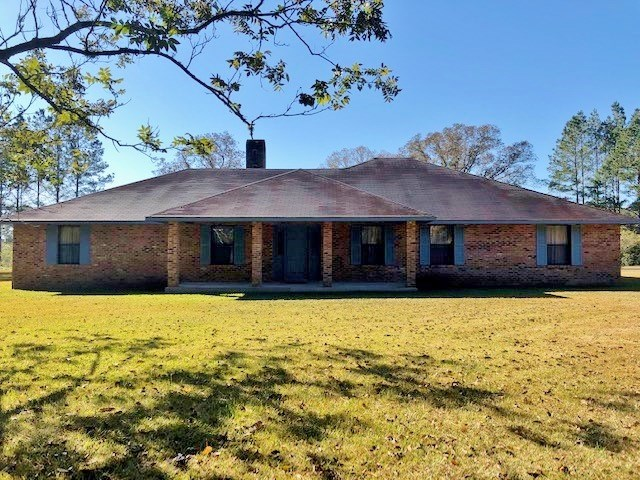 3 Bed/2.5 Bath Home, 70.4 Acres Land for Sale Amite Co, MS