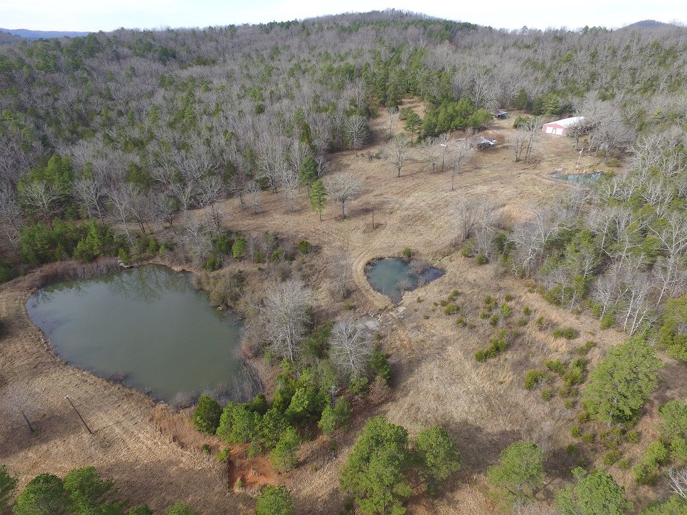 SELF-RELIANT & BUG OUT PROPERTY IN ARKANSAS