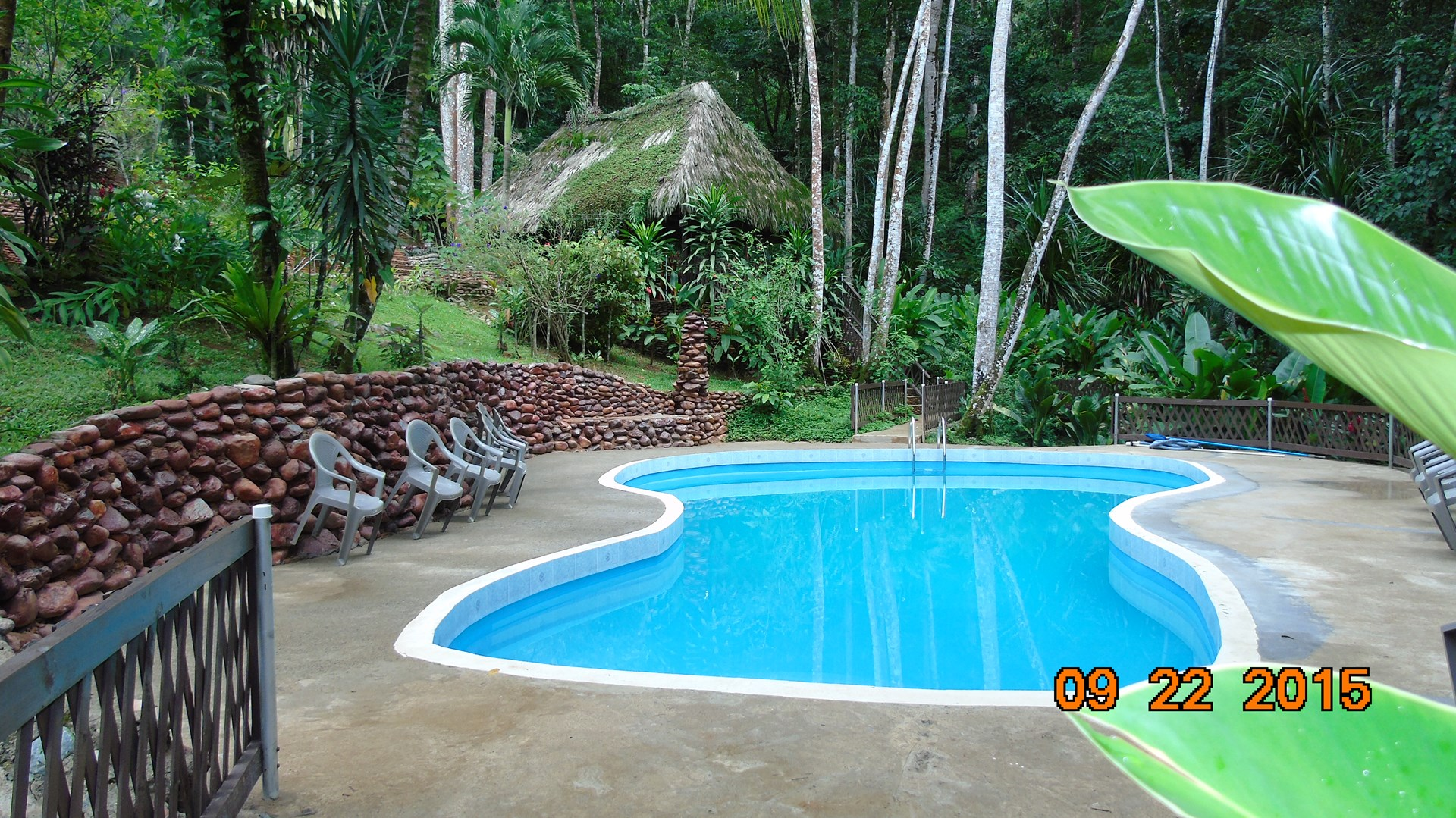 Rio Santiago Nature Resort - Honduras' Newest Nature Resort