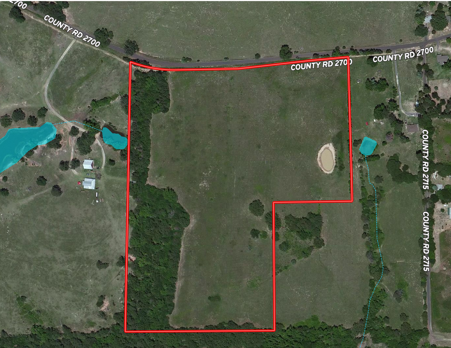Land For Sale In East Texas Mineola Wood County Texas