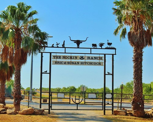 Historic South Texas Hunting Ranch