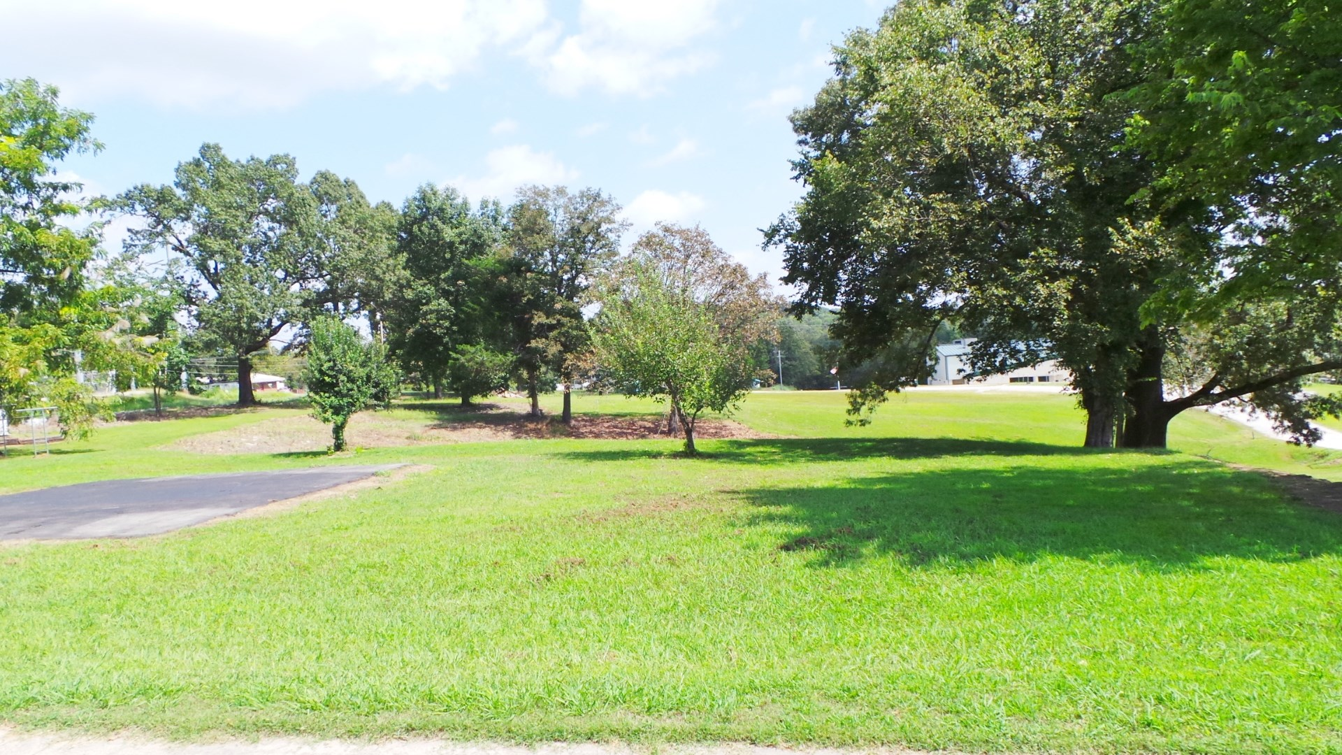 ½ Acre Right Next To Yellville School on Scenic Hwy 14 W