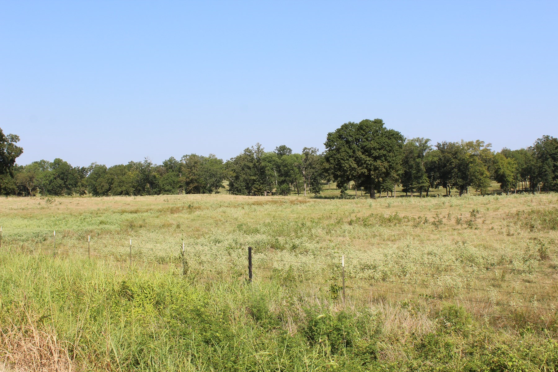 Country Farm & Ranch Land For Sale Idabel Oklahoma