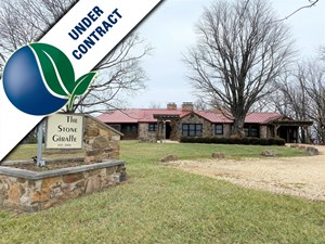 TURNKEY B&B BUSINESS FOR SALE IN HERMANN, MO!