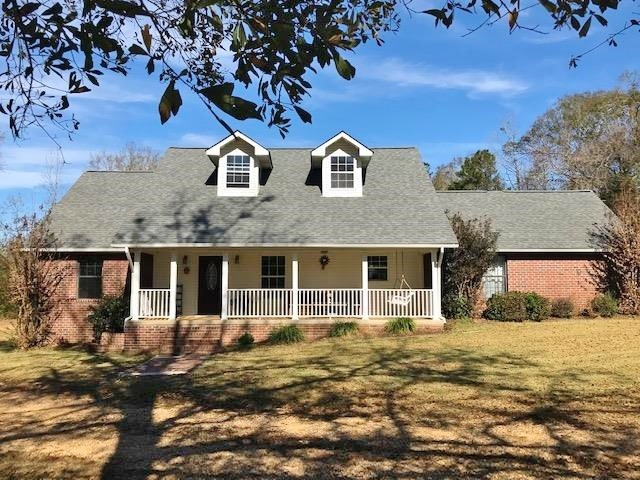 3 Bed/2 Bath Home Bogue Chitto School District, Summit, MS