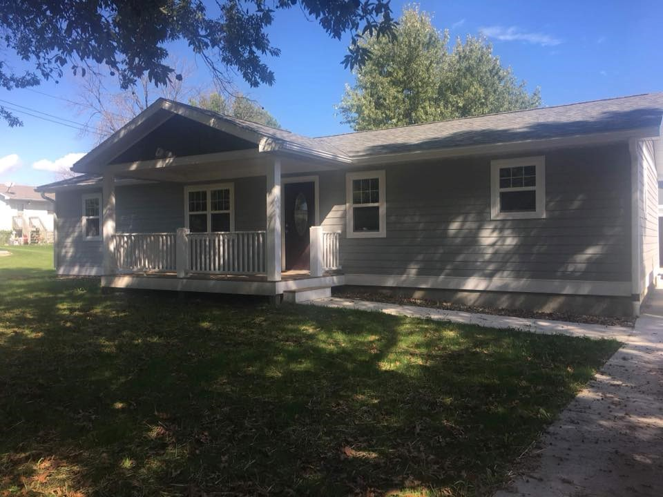 Updated and Move-In Ready Albia Home for Sale