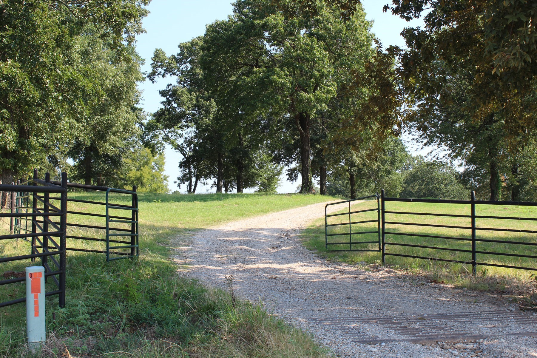 Country Home On Farm and Ranch Land For Sale Idabel Oklahoma